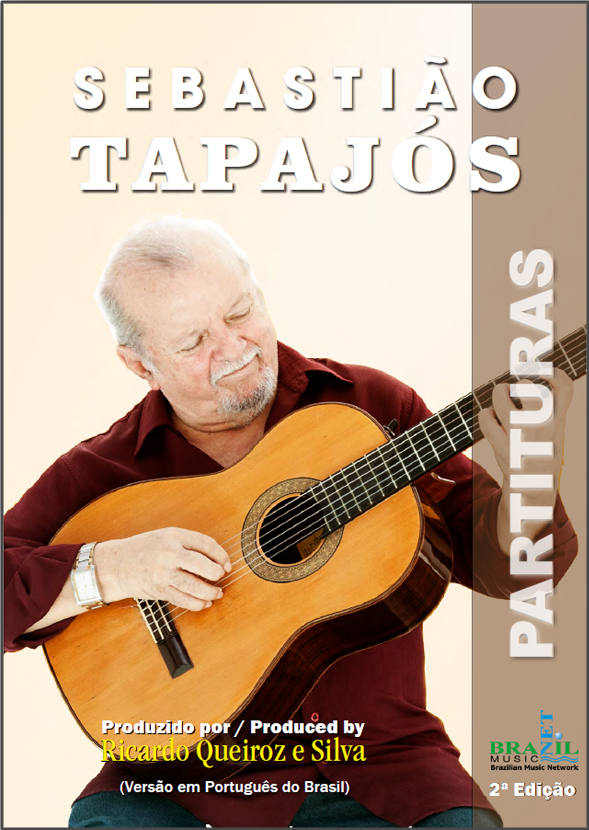 Sebastião Tapajós Sheet Music Catalog